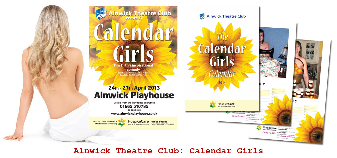 alnwick theatre club